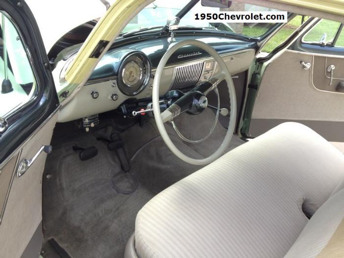 1950 Chevrolet Deluxe Styleline 2 Door Sedan For By Owner At Www 1950chevrolet