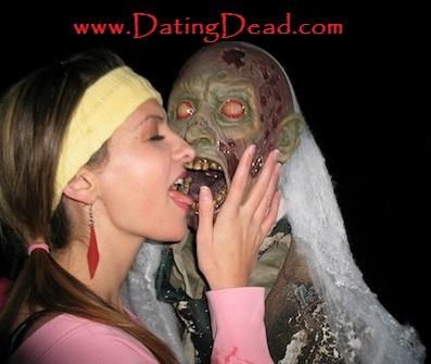 Zombie harmony dating site