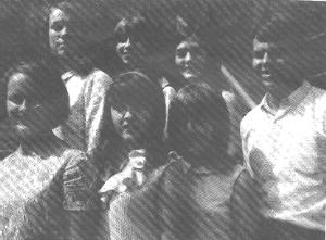 1969 PoCoHi VOE Officers
