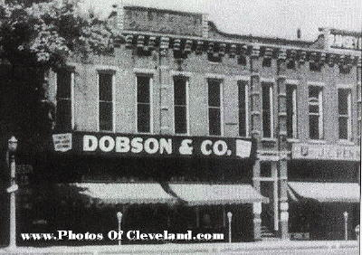 Www Photosofcleveland Com Page A A History And Old