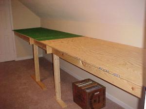train table plans lionel