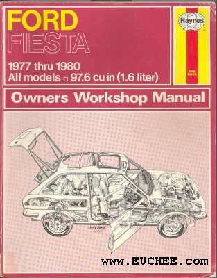 ford fiesta 1997 service manual download. Black Bedroom Furniture Sets. Home Design Ideas