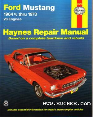 ... -pictures.fe...2000 Ford Mustang Service Manual Torrent Download