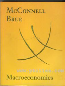 ECONOMICS MCCONNELL BRUE